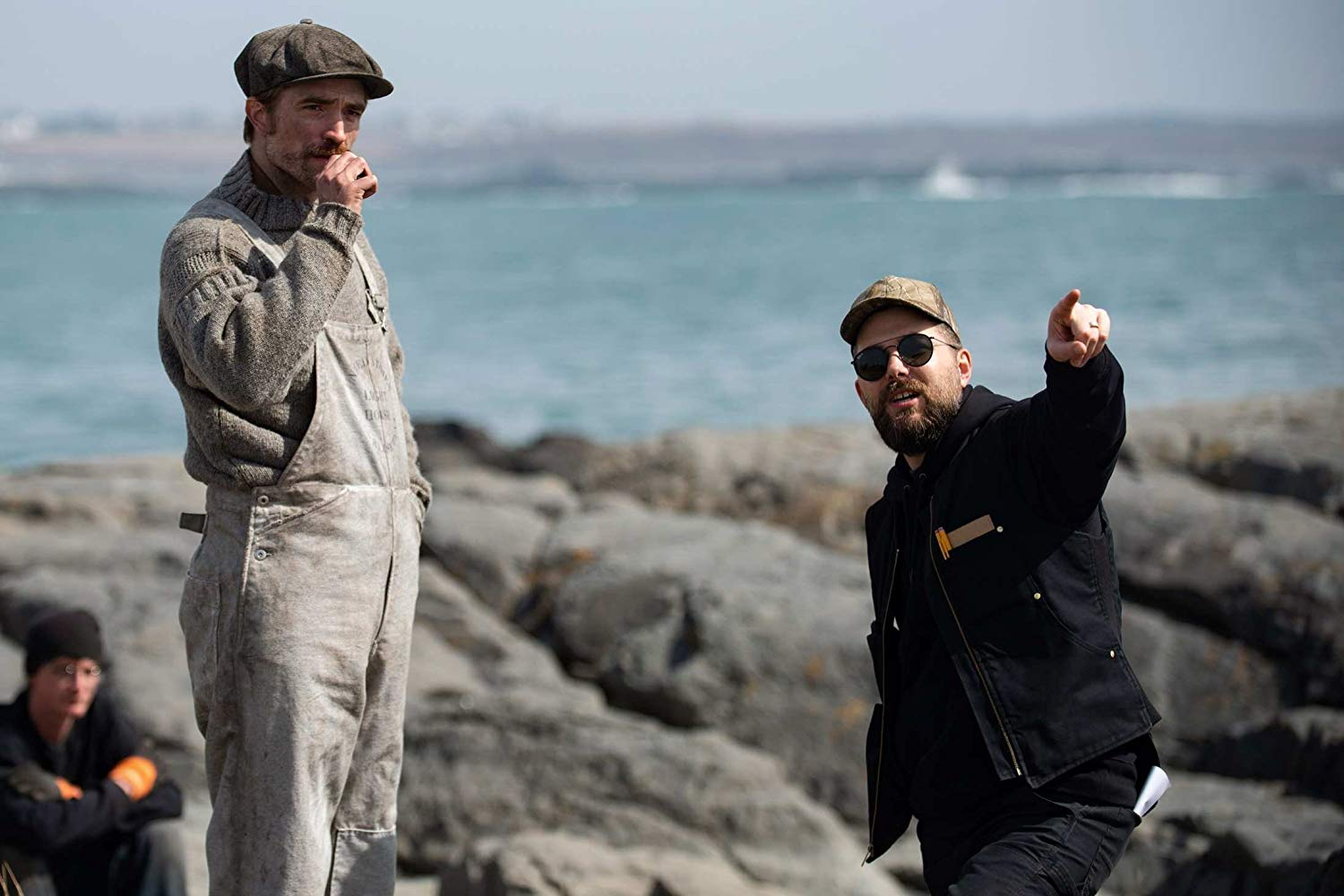 Interview: Co-Writer/Director Robert Eggers for THE LIGHTHOUSE