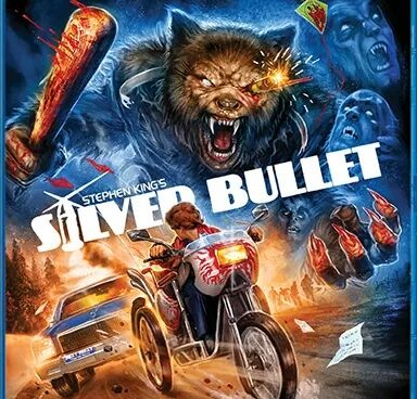 [News] SILVER BULLET Collector's Edition Arriving December 17