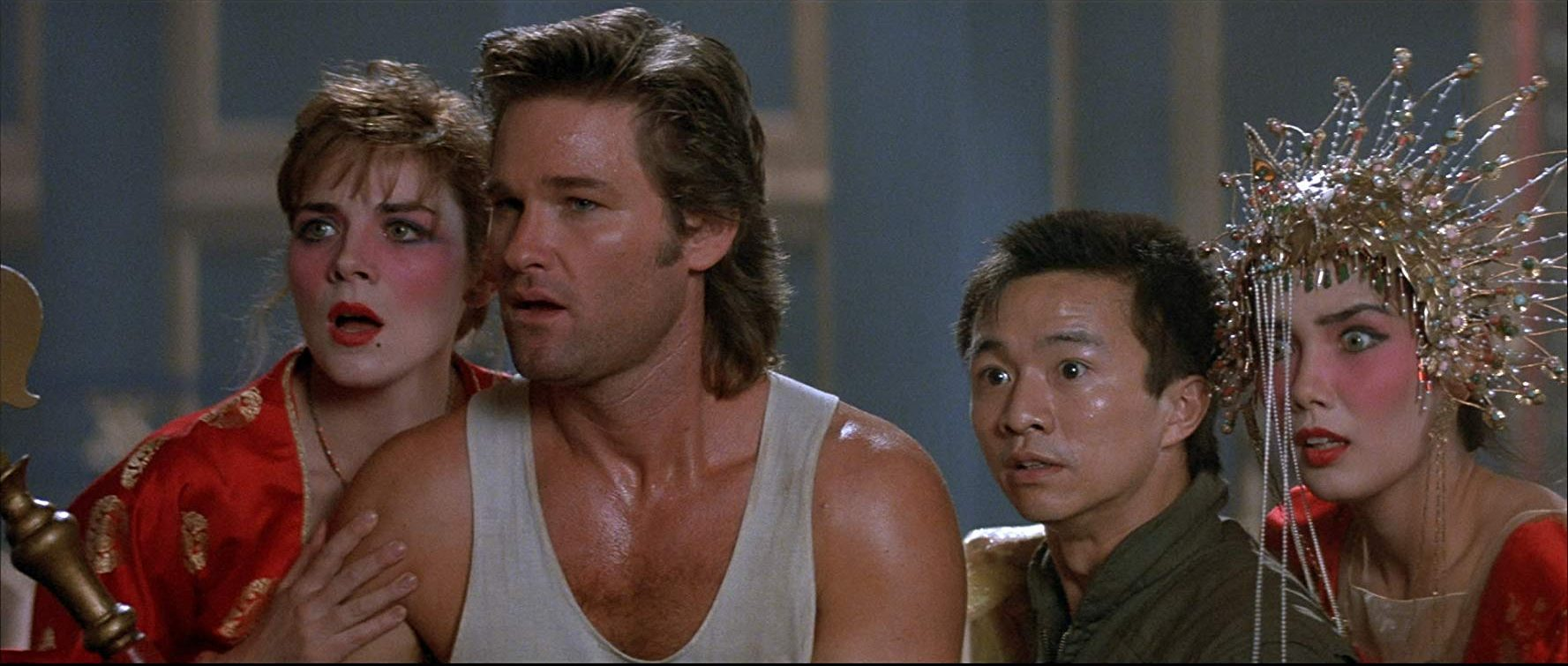 [News] BIG TROUBLE IN LITTLE CHINA Collector's Edition Coming This December