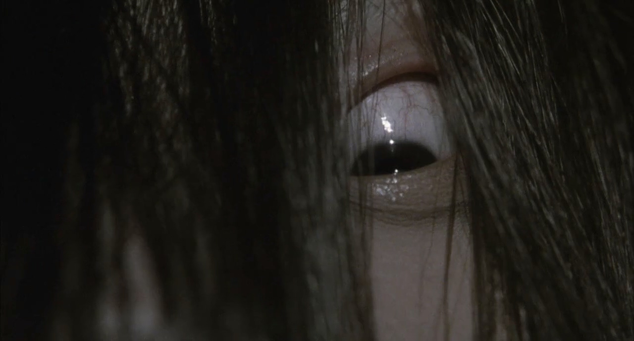 Blu-ray/DVD Review: RINGU