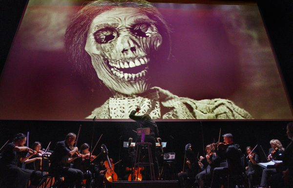 Event Recap: LA Opera Presents PSYCHO – Live with Orchestra