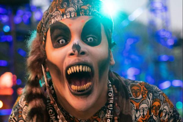 [News] Dark Horizon Reveals Halloween Night Costume Contest