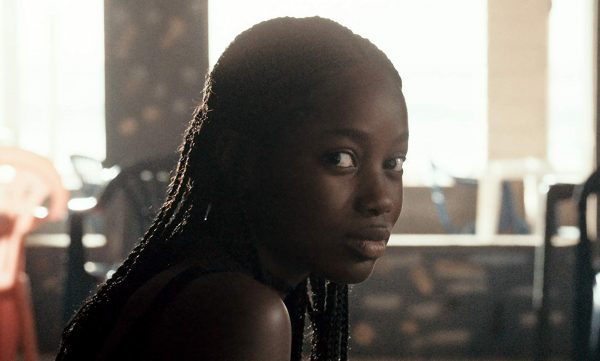 NYFF Review: ATLANTICS