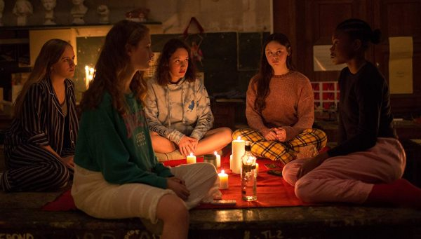 NYFF Review: ZOMBI CHILD