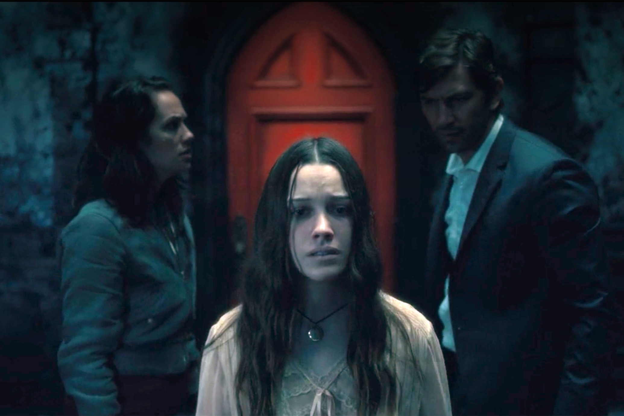 [GIVEAWAY] Enter to Win a Blu-ray Copy of THE HAUNTING OF HILL HOUSE