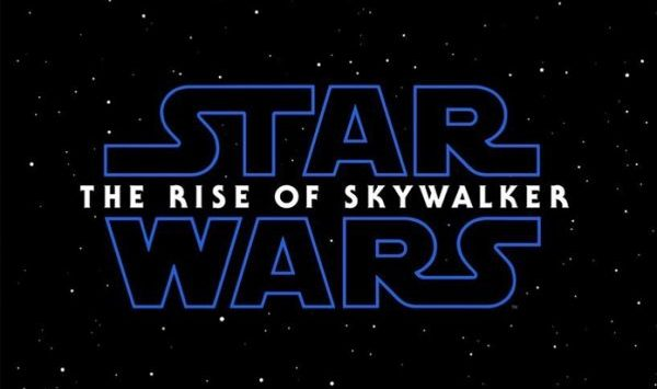 [News] STAR WARS: THE RISE OF SKYWALKER Trailer Launches Monday