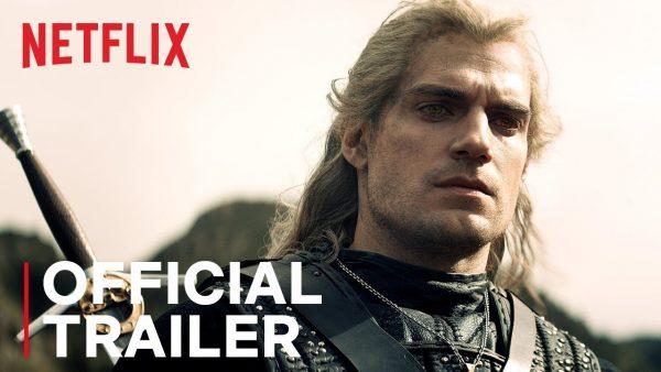 [News] Netflix Celebrates Halloween with THE WITCHER Trailer