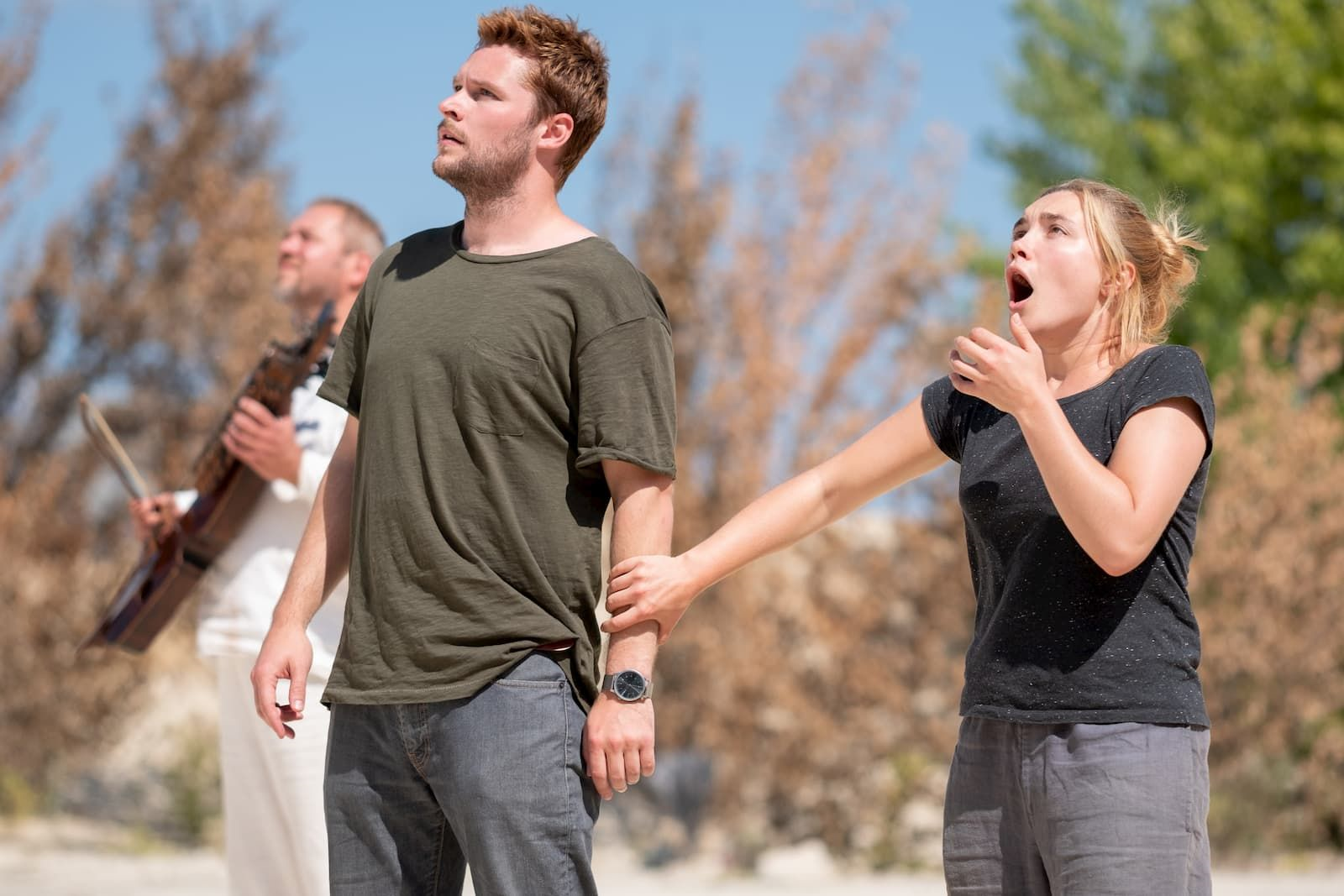 Blu-ray/DVD Review: MIDSOMMAR