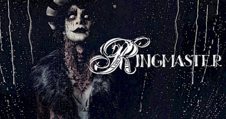 Interview: Actor Andrew Diego as The Ringmaster for Dark Harbor