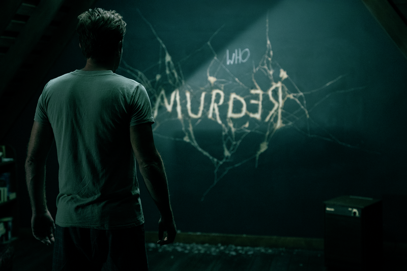 Movie Review: DOCTOR SLEEP