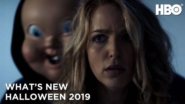 [News] HBO NOW Reveals What's New for Halloween Streaming