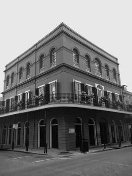 [New] LaLaurie Mansion To Be Focus of New Horror Franchise