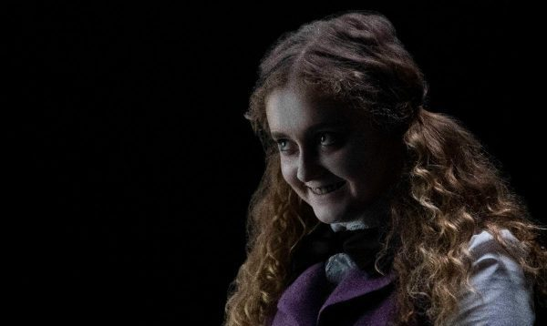 Movie Review: Into the Dark's UNCANNY ANNIE