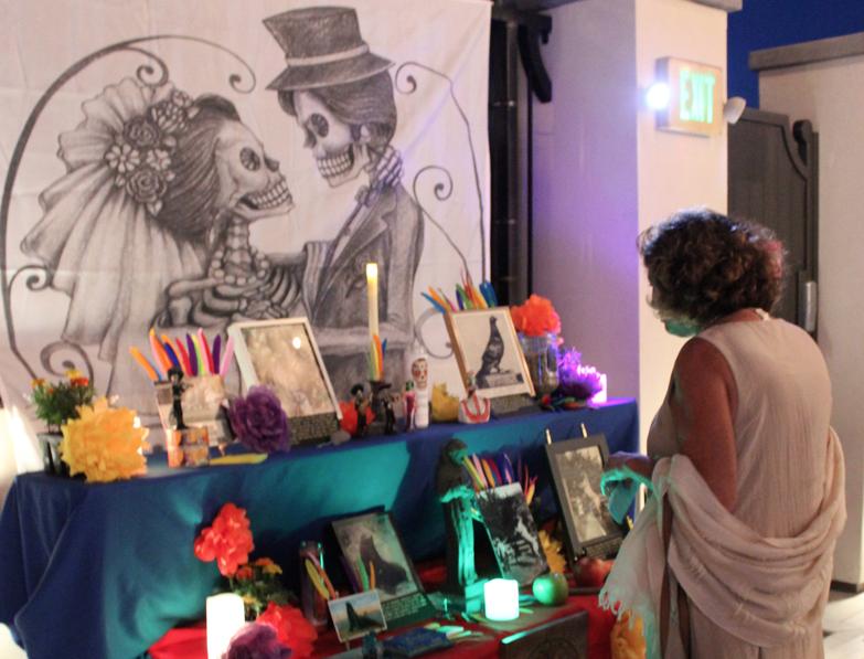 [News] Catalina Island Museum Presents Dia de los Muertos Festival