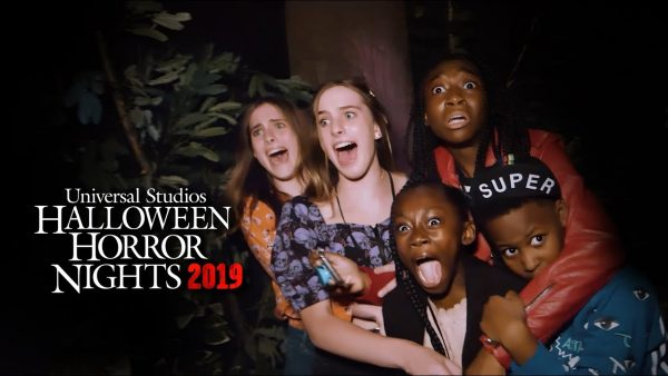 "[News] The Cast of Jordan Peele's Us Confront ""The Tethered"" at Universal Studios' Halloween Horror Nights"