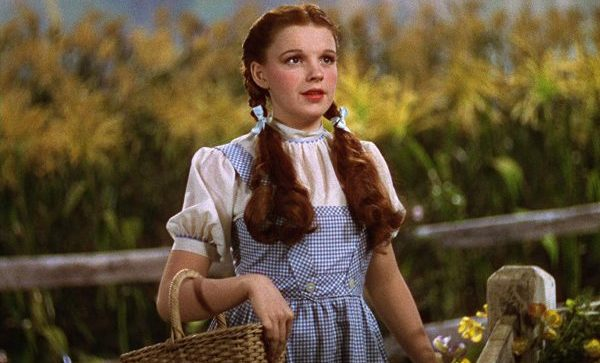 Blu-ray/DVD Review: THE WIZARD OF OZ (1939)