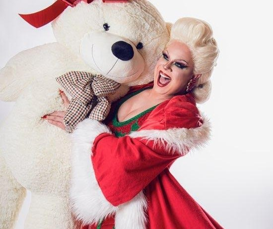 [News] Celebrate the West Christmas Ever with Nina West