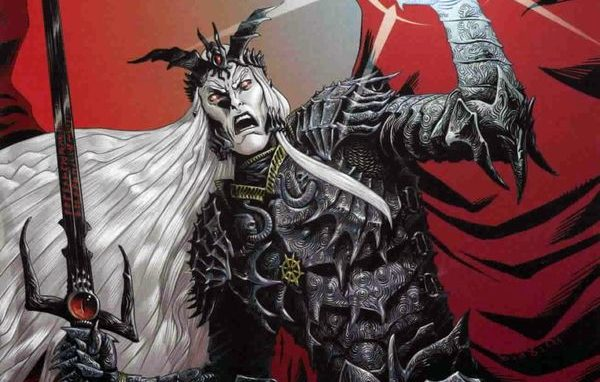 [News] New Republic Pictures Acquires Rights to THE ELRIC SAGA