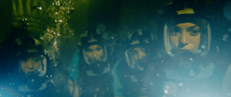 Blu-ray/DVD Review: 47 METERS DOWN: UNCAGED