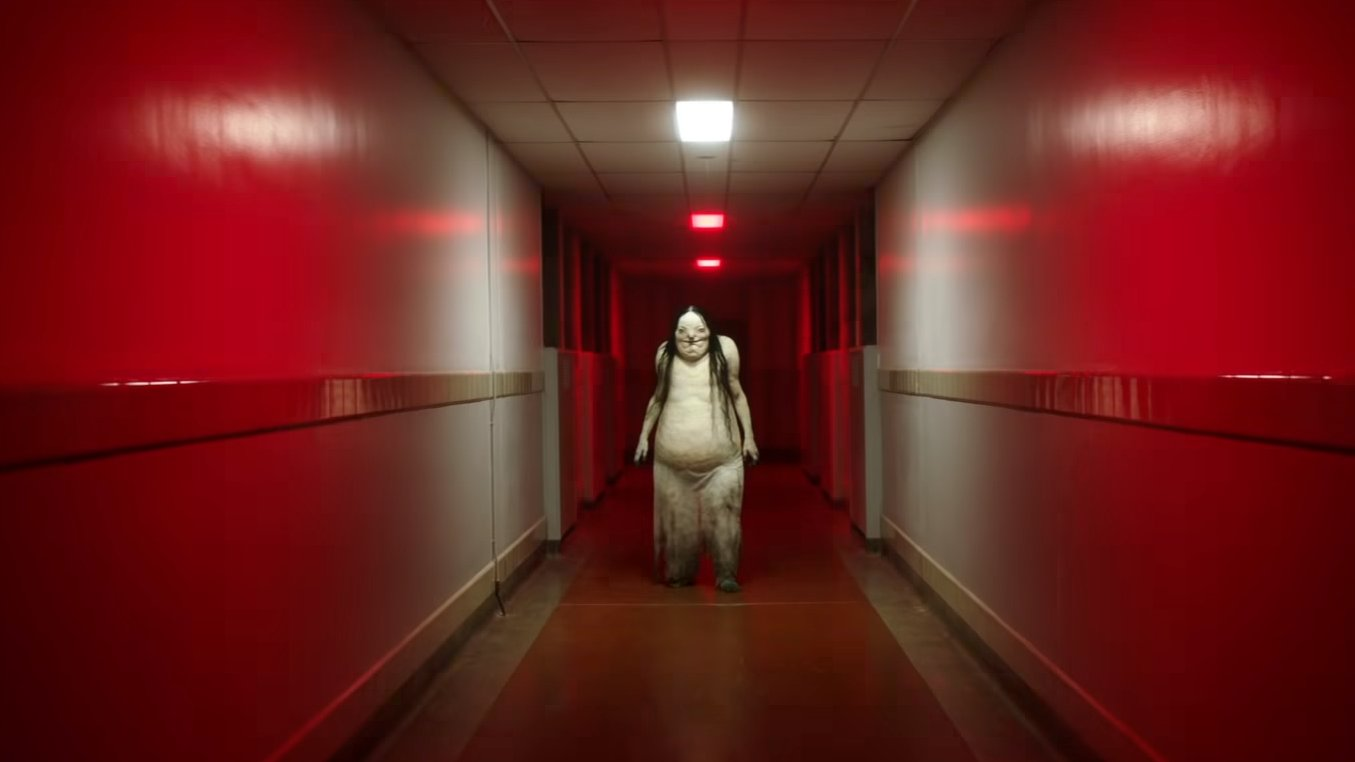Blu-ray/DVD Review: SCARY STORIES TO TELL IN THE DARK