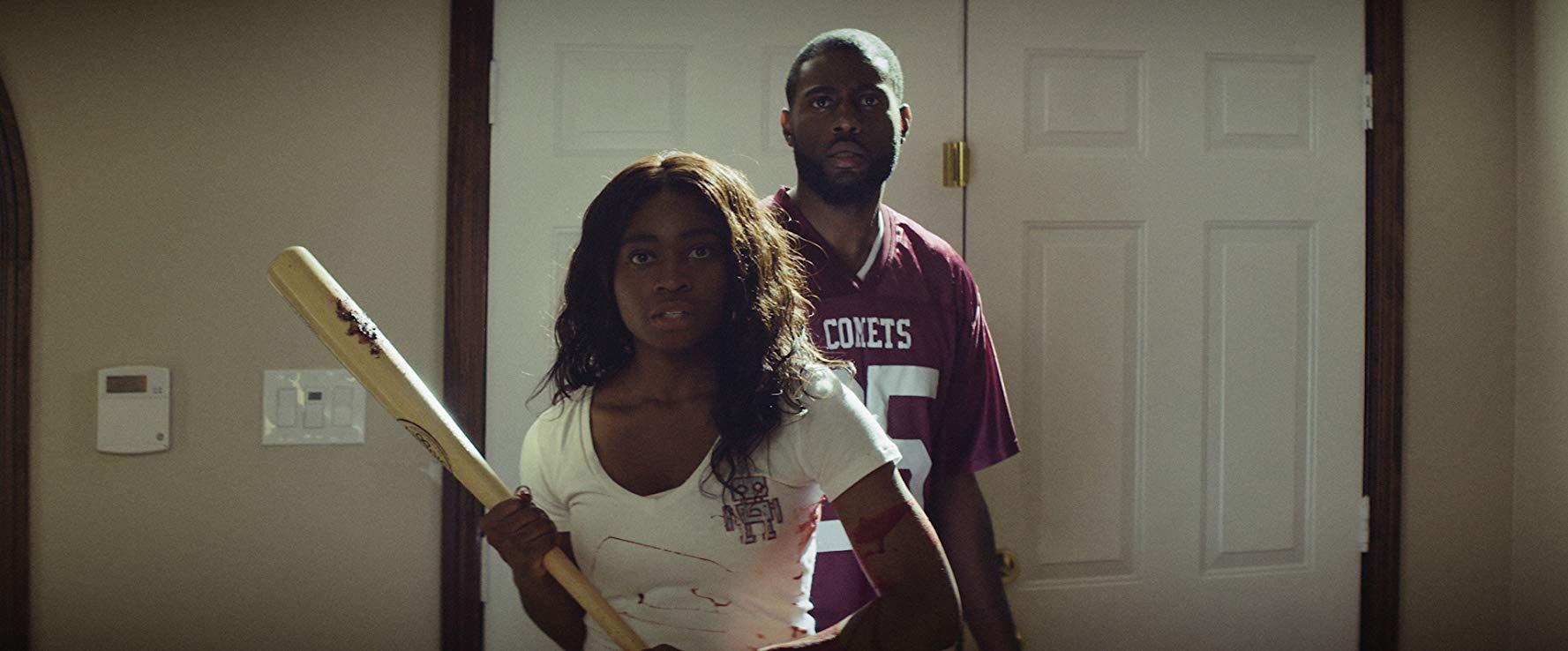 [Toronto After Dark] Short Film Reviews