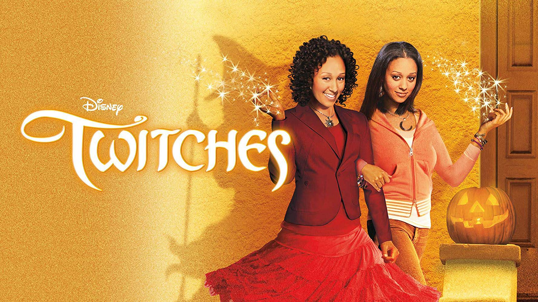 [Movie Review] TWITCHES