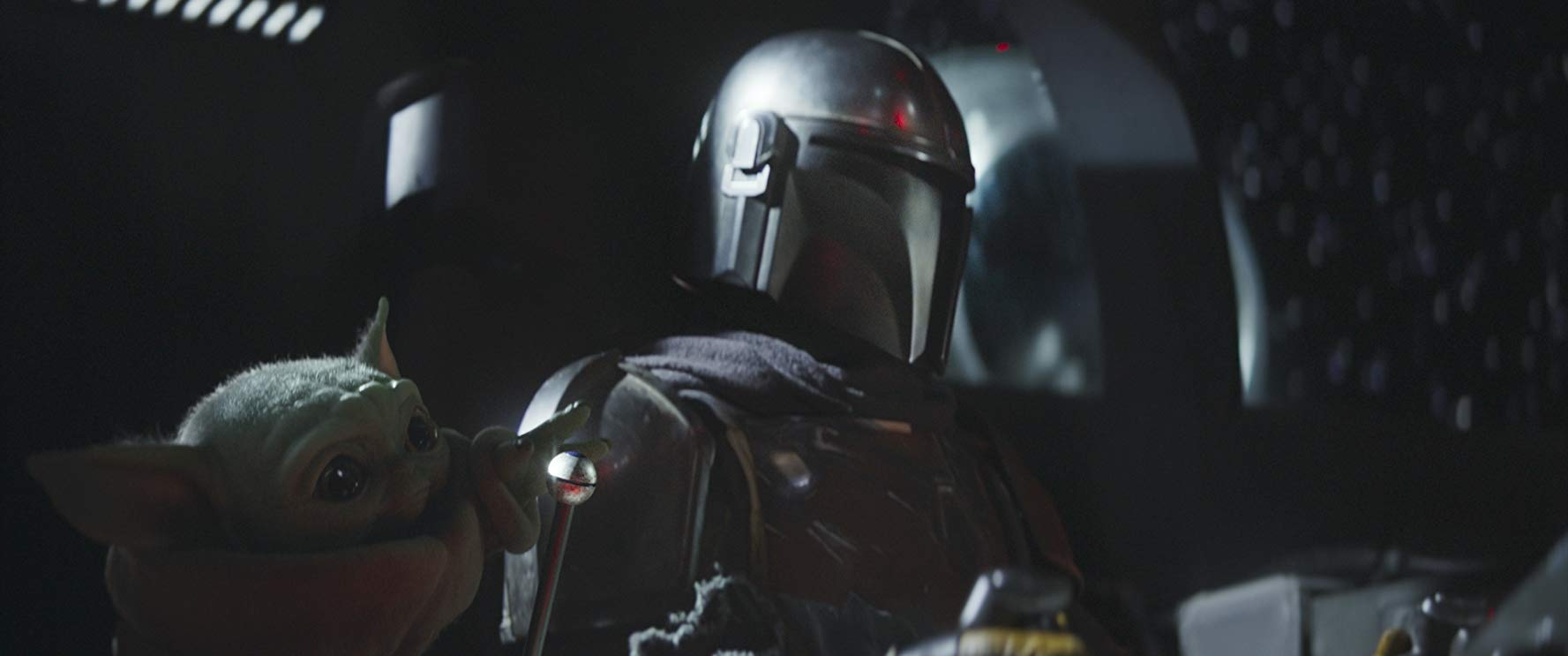 [TV Recap] THE MANDALORIAN EP 3