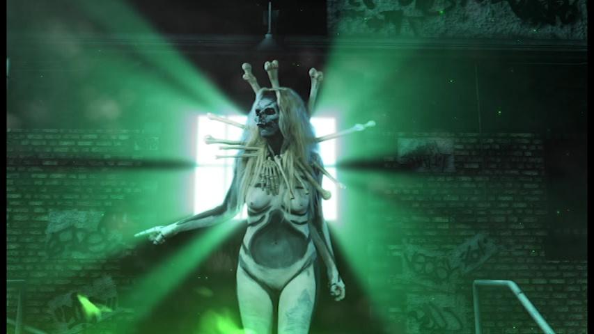 Nightmares Film Festival Review: SLAUGHTERHOUSE SLUMBER PARTY