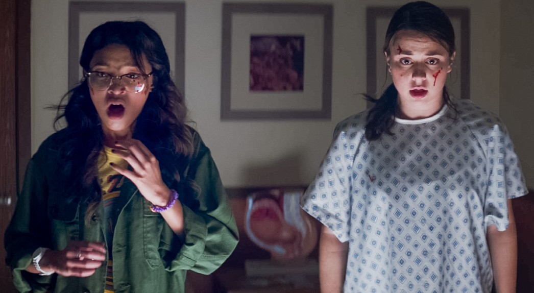 [News] Horror-Comedy SNATCHERS Coming to Home Video