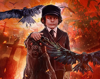 Movie Review: THE OMEN Collection