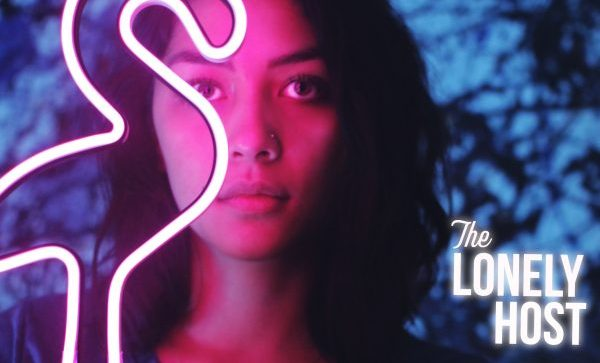 Short Film Review: THE LONELY HOST