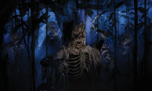 [News] Universal Orlando Reveals Halloween Horror Nights 2020 Dates