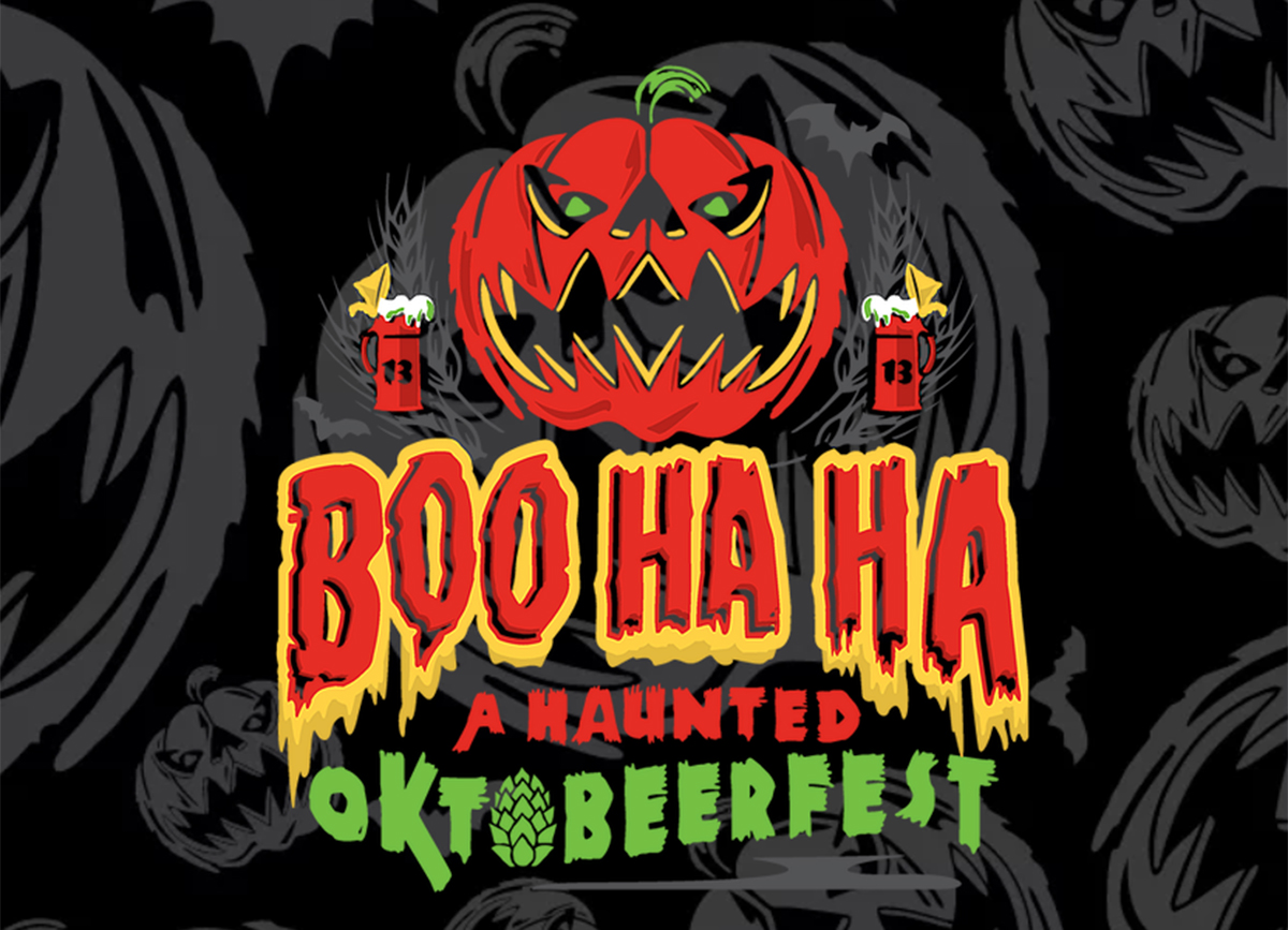 [Event Recap] BOO HA HA A HAUNTED OKTOBEERFEST