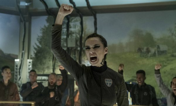 [News] Amazon Prime Explores THE EXPANSE and More This December!