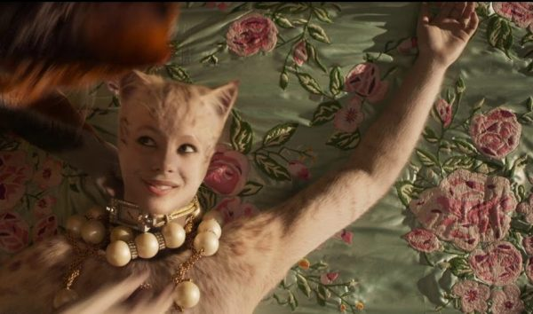 [News] Check Out the Brand New CATS Trailer