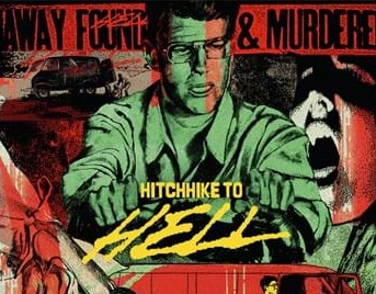 [Blu-ray/DVD Review] HITCH HIKE TO HELL