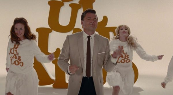 [News] ONCE UPON A TIME…IN HOLLYWOOD Celebrates Digital Release with New Extended Scene