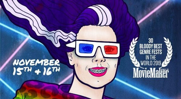 [News] The 5th Annual Ax Wound Film Festival Opens Its Doors This Weekend