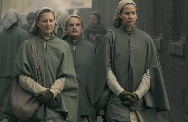 [News] THE HANDMAID'S TALE: Explore the Power Dynamics of the Martha Network in Exclusive Clip