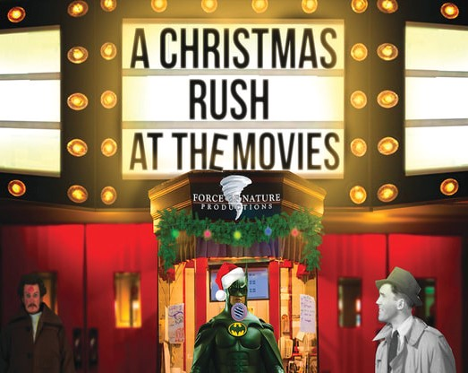 [News] FON Takes on Hollywood with Christmas RUSH