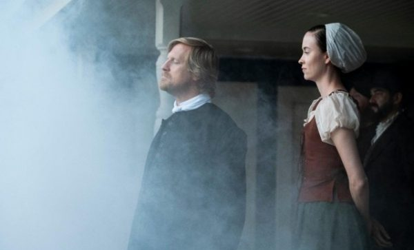 Movie Review: Into the Dark's PILGRIM