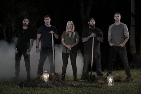 [News] Travel Channel Announces GHOST LOOP
