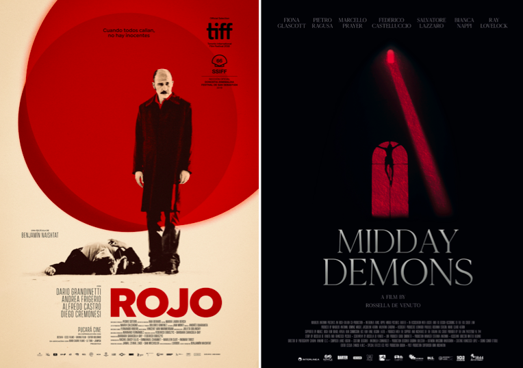 [News] ROJO and MIDDAY DEMONS To Bow on Digital