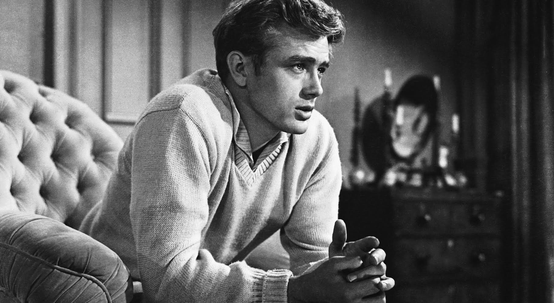 Op-Ed: CGI James Dean: A Rebel Without a Soul