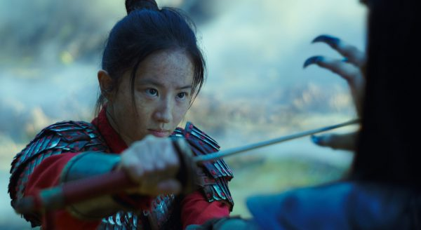 [News] New MULAN Trailer Will Bring Honor to Us All