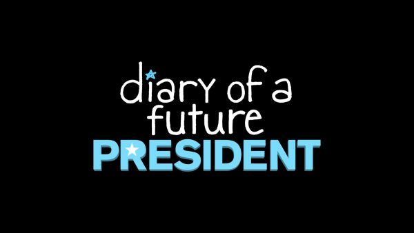 [News] DIARY OF A FUTURE PRESIDENT Premiering on Disney+ January 17