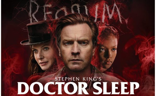 [News] Own DOCTOR SLEEP on 4K UHD, Blu-ray and DVD on February 4