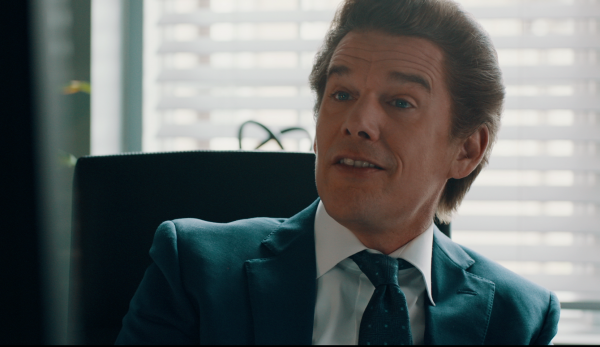 [News] Ethan Hawke Returns to THE PURGE Universe