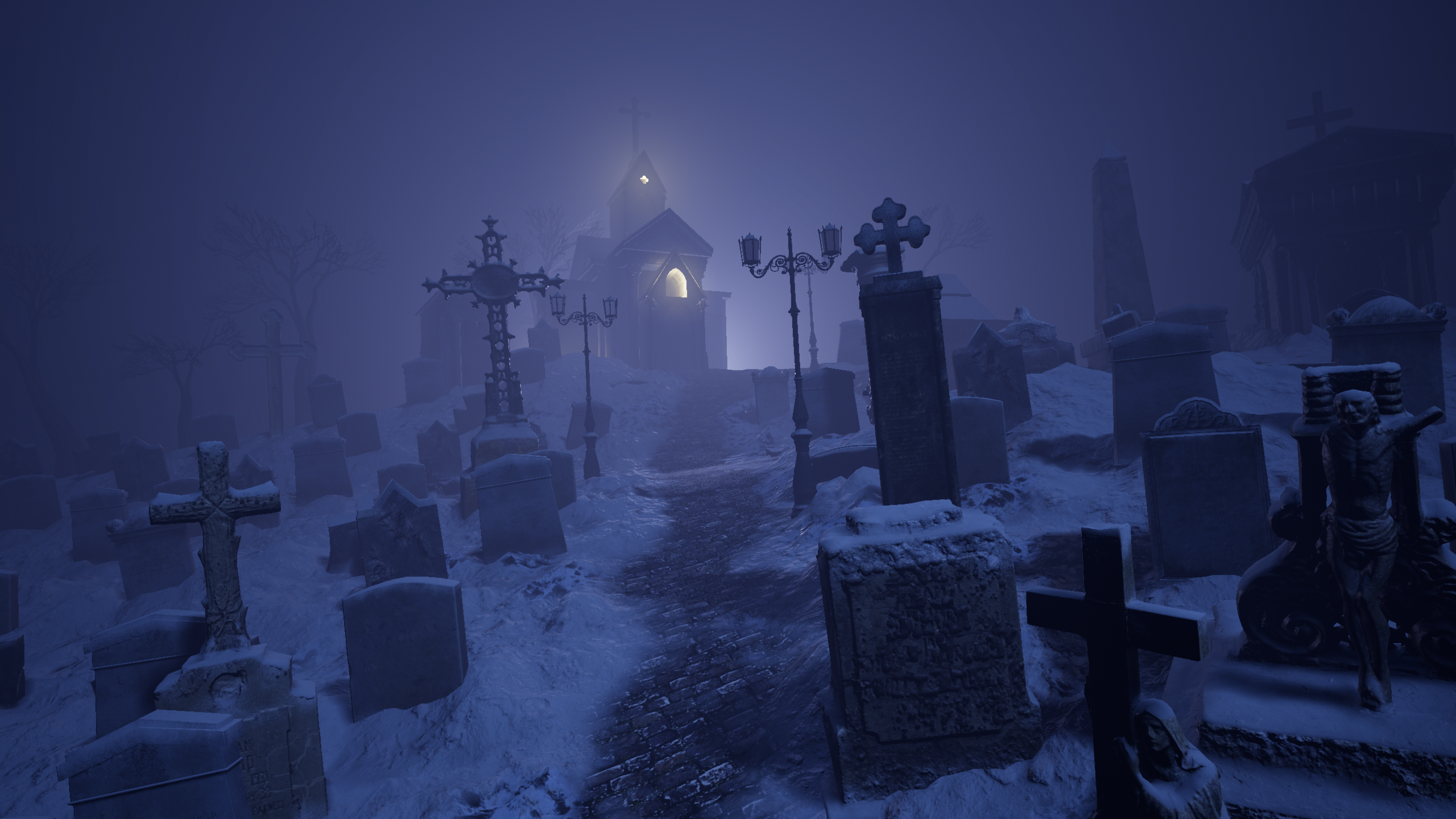 [News] Chained: A Victorian Nightmare Coming to VR Platforms