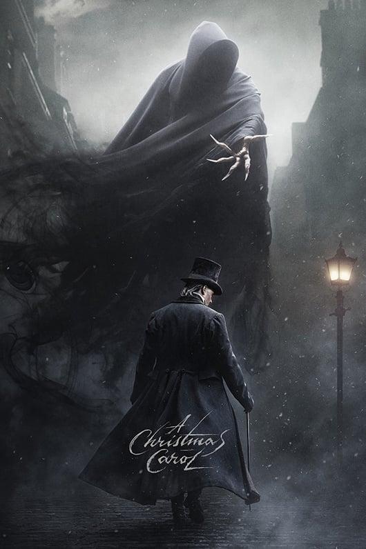 [News] FX's A CHRISTMAS CAROL Premieres Dec. 19th